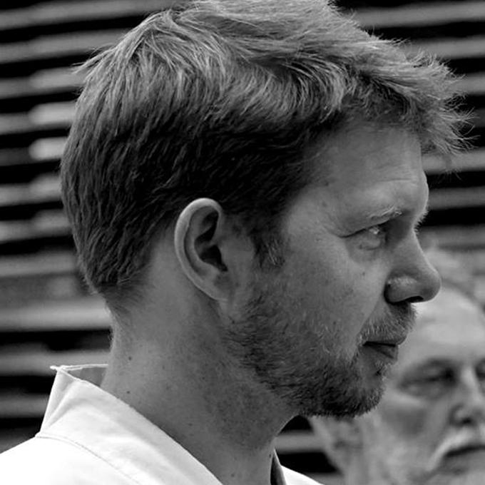 David D'hose President of ENF